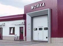 Секционные промышленные ворота. Промышленные ворота, гаражные, секционные гаражные ворота, ворота гаражные, ворота распашные, откатные ворота, ворота металлические гаражные