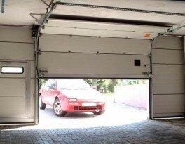 Нужны ли Вам автоматические гаражные ворота?